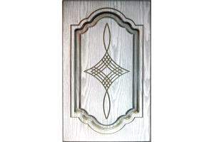 Мебельный фасад №64 - Оптовый поставщик комплектующих «KARRI»