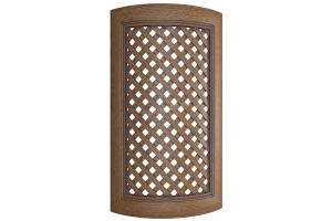 Мебельный фасад №7(плетёнка) - Оптовый поставщик комплектующих «KARRI»