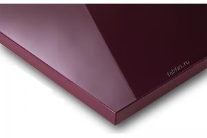 Мебельный фасад Баклажан - Оптовый поставщик комплектующих «Первая Фабрика Фасадов»