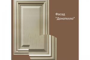 Мебельный фасад Донатело - Оптовый поставщик комплектующих «Фирма Клён»