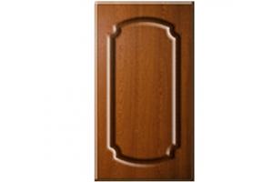 Мебельный фасад Дуга +полоса РСУ мдф в пленке пвх - Оптовый поставщик комплектующих «Мастер Мебель»