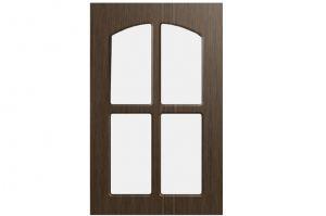 Мебельный фасад ДУГА решетка - Оптовый поставщик комплектующих «Пермэкспосервис»