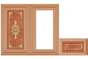 Мебельный фасад Эрика - Оптовый поставщик комплектующих «Акрон»