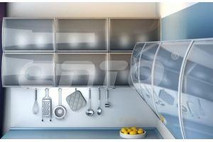 Мебельный фасад Гнутый - Оптовый поставщик комплектующих «АПТО»