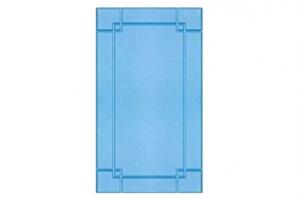 Мебельный фасад МДФ 7 - Оптовый поставщик комплектующих «Ренессанс»