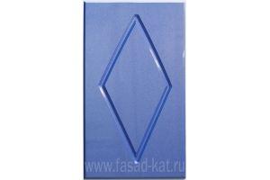 Мебельный фасад МДФ Ромб - Оптовый поставщик комплектующих «Катенька»