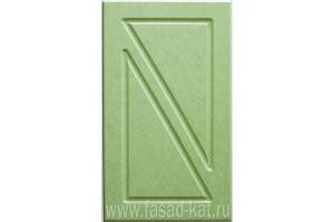 Мебельный фасад МДФ Треугольник 2 - Оптовый поставщик комплектующих «Катенька»