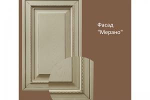 Мебельный фасад Мерано - Оптовый поставщик комплектующих «Фирма Клён»