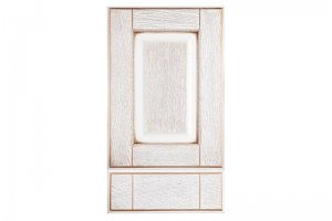 Мебельный фасад Палермо белый - Оптовый поставщик комплектующих «Массив»