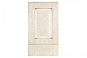 Мебельный фасад Палермо бежевый - Оптовый поставщик комплектующих «Массив»