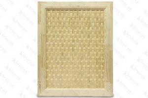 Мебельный фасад Плетенка АА - Оптовый поставщик комплектующих «БРУС-ОК»