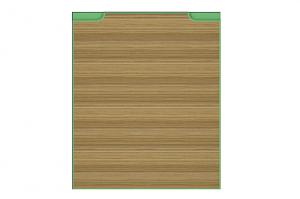 Мебельный фасад Програма Combi 10K - Оптовый поставщик комплектующих «COLORit»