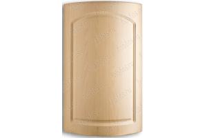 Мебельный фасад радиусный АРКА - Оптовый поставщик комплектующих «Первая Фабрика Фасадов»