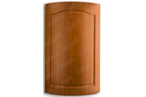 Мебельный фасад радиусный КЛАССИКА - Оптовый поставщик комплектующих «Первая Фабрика Фасадов»