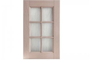 Мебельный фасад Скалли Лино с французской решеткой - Оптовый поставщик комплектующих «Stival»