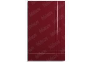 Мебельный фасад ТРИО - Оптовый поставщик комплектующих «Первая Фабрика Фасадов»