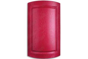 Мебельный фасад  радиусный  ВЕГАС - Оптовый поставщик комплектующих «Первая Фабрика Фасадов»
