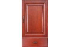 Мебельный фасад Венеция(Красное дерево) - Оптовый поставщик комплектующих «Массив»