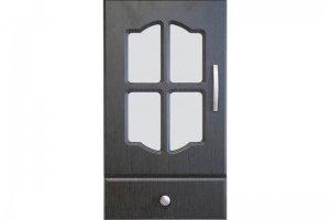 Мебельный фасад Витрина-решетка - Оптовый поставщик комплектующих «Массив»
