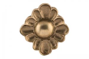 Мебельный гвоздик Цветок Ф5436 - Оптовый поставщик комплектующих «Калежа»