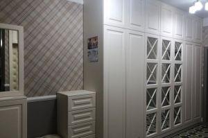 Мебельный комплекс для прихожей - Мебельная фабрика «ЛюксФорМи»