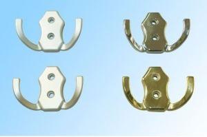 Мебельный крючок A302-001.020. - Оптовый поставщик комплектующих «Каскад Фурнитура»