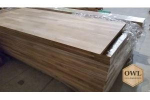 Мебельный щит - Оптовый поставщик комплектующих «Черноморский шпон»