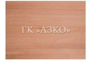 Мебельный щит бук цельноламельный 1000х600х20 мм А - Оптовый поставщик комплектующих «АЗКО»