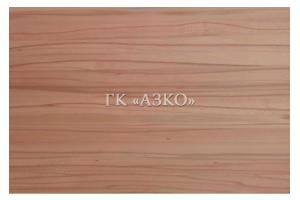 Мебельный щит бук цельноламельный 1100х300х20 мм Экзотик - Оптовый поставщик комплектующих «АЗКО»