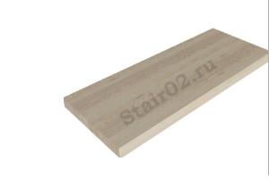 Мебельный щит цельноламельный из дуба - Оптовый поставщик комплектующих «Ант»