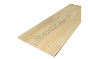 Мебельный щит цельноламельный из сосны - Оптовый поставщик комплектующих «Ант»