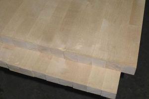 Мебельный щит из березы - Оптовый поставщик комплектующих «Буманс»