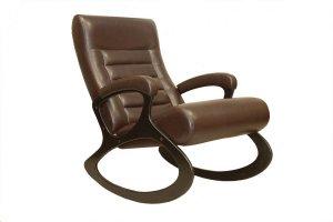 Кресло-качалка Меган - Мебельная фабрика «Квинта»