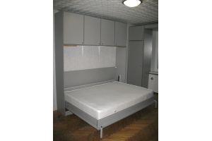 Механизм кровать-шкаф - Оптовый поставщик комплектующих «Основание Москва»