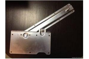 Механизм подъема кровати шкаф-кровать - Оптовый поставщик комплектующих «Атриум»
