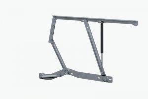 Механизм подъемный кроватный № 145 - Оптовый поставщик комплектующих «Релакс»