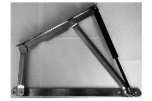 Механизм подъемный кроватный № 147 - Оптовый поставщик комплектующих «Релакс»