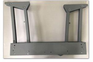 Механизм стол-трансформер - Оптовый поставщик комплектующих «Кузнецкий завод мебельной фурнитуры»