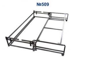 Механизм трансформации 400-я серия - Оптовый поставщик комплектующих «Кузнецкий завод мебельной фурнитуры»