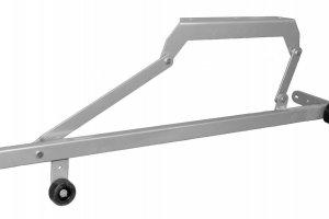 Механизм трансформации 499 (ВЕНЕЦИЯ) - Оптовый поставщик комплектующих «Симбирский завод мебельной фурнитуры (СиС)»