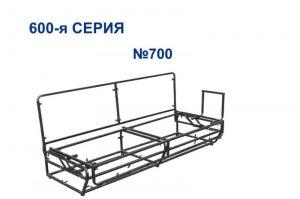 Механизм трансформации 700 - Оптовый поставщик комплектующих «Визави»