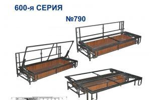 Механизм трансформации 790 - Оптовый поставщик комплектующих «Визави»