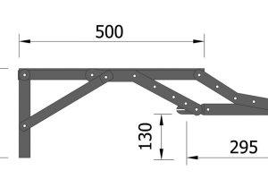 Механизм трансформации Пума 220 - Оптовый поставщик комплектующих «ПКФ Вира»