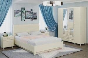 Спальня МДФ Мелисса 4 - Мебельная фабрика «Д'ФаРД»