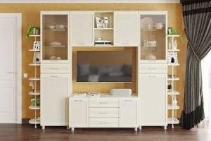 Маленькая гостиная Мелисса композиция 4 - Мебельная фабрика «Д'ФаРД»