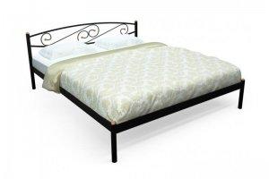 Металлическая кровать 7013 - Мебельная фабрика «ТАТАМИ»