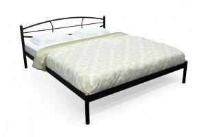 Металлическая кровать 7012 - Мебельная фабрика «ТАТАМИ»