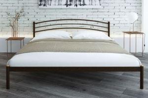 Металлическая кровать Benita - Мебельная фабрика «Alitte»