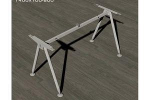 Металлический каркас PINNACLE для столов - Оптовый поставщик комплектующих «ColorDesk»