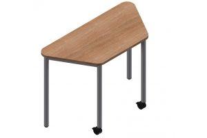 Металлокаркас стола Link - Оптовый поставщик комплектующих «Миниформ»